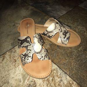 Rock & Candy Bindy sandals